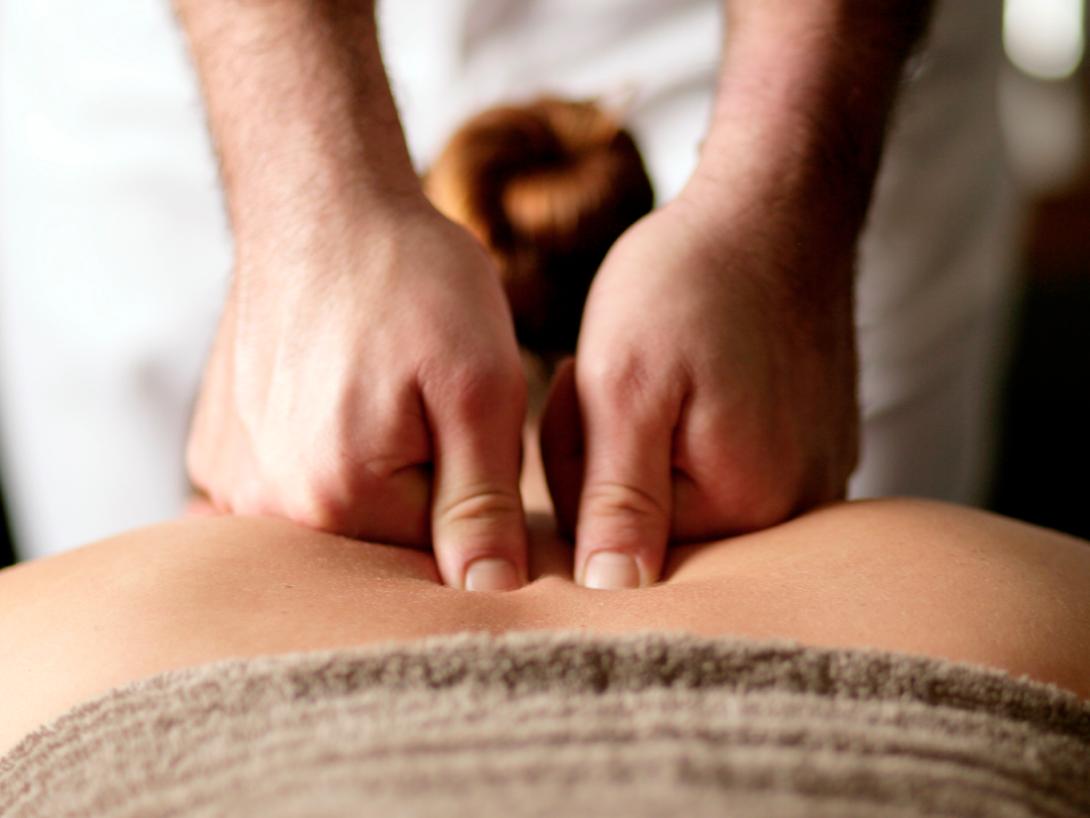 Shiatsu e Massaggio Thailandese
