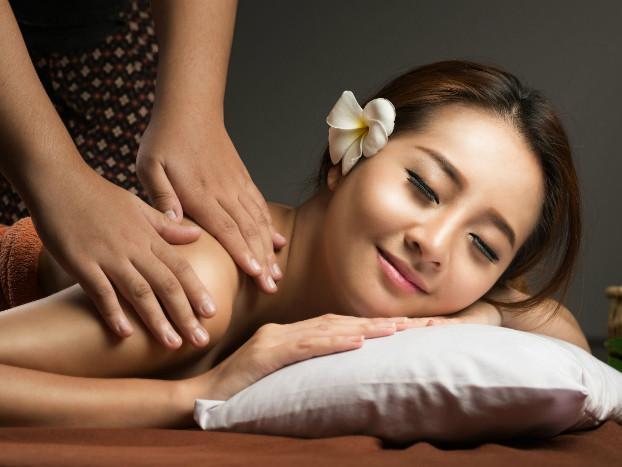 Massaggio Thailandese: come cominciare