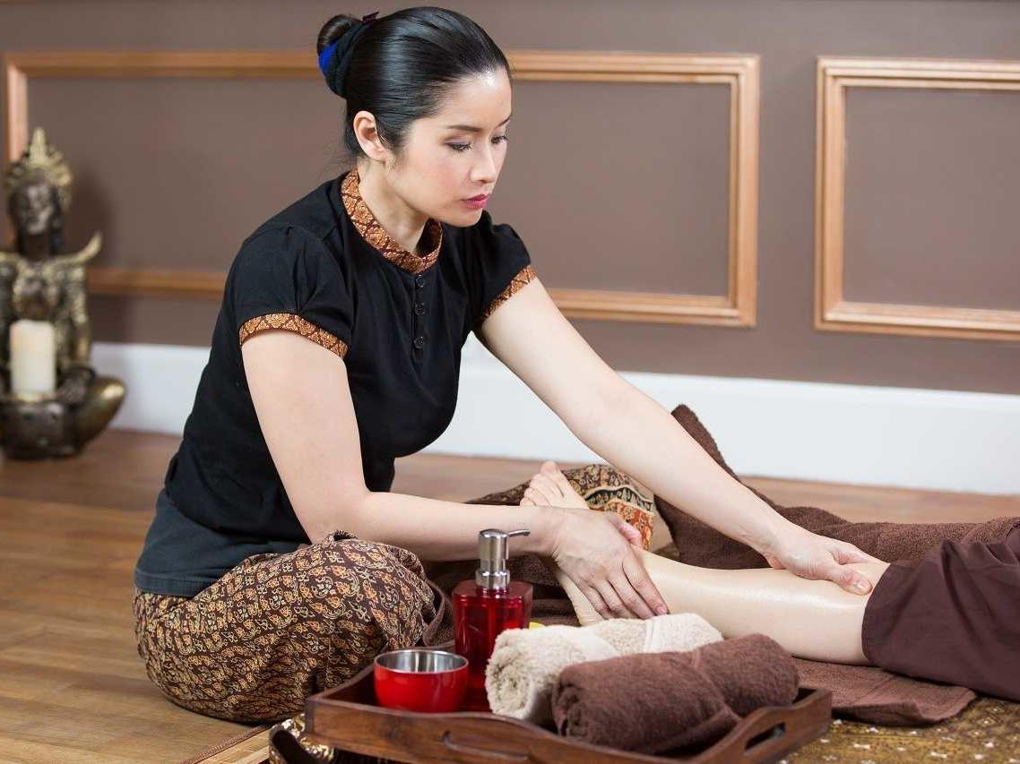 Come leggere il corpo attraverso il Massaggio Thailandese