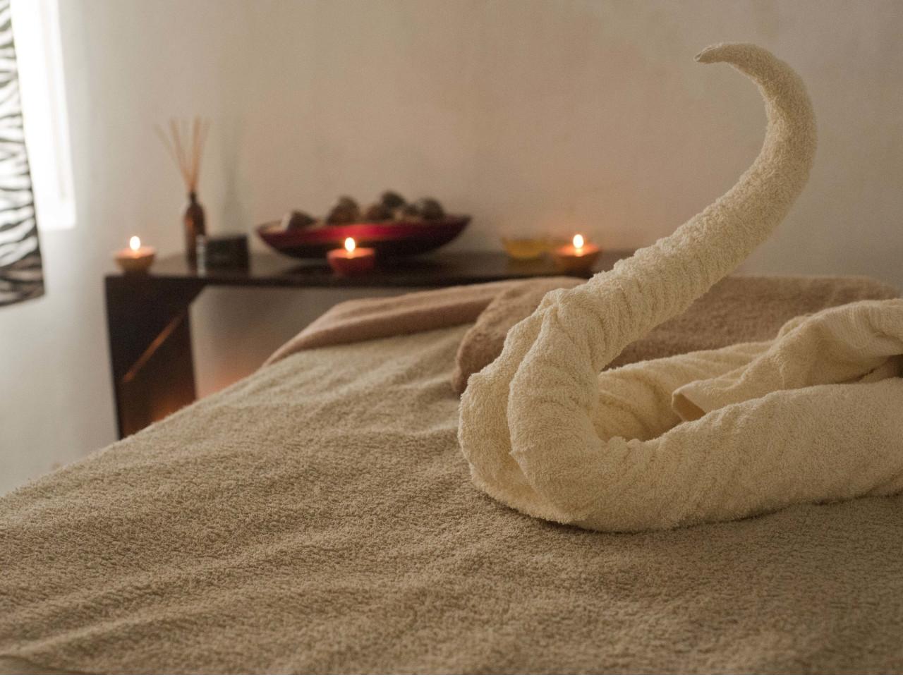 Creare il giusto ambiente a casa per il tuo Massaggio Thailandese